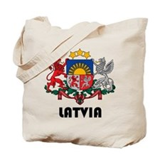 Cute Eastern europe Tote Bag