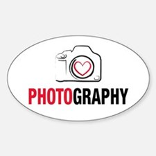Love Photography Stickers