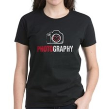 Love Photography Tee