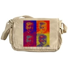 Hayd Messenger Bag