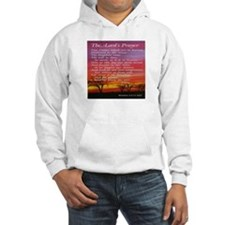 The Lord's Prayer Hoodie