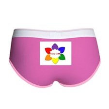 Cute Polyamory Women's Boy Brief