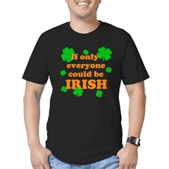 If Only Irish T