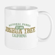 Joshua Tree National Park CA Mug