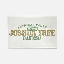 Joshua Tree National Park CA Rectangle Magnet (10