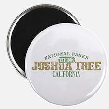 "Joshua Tree National Park CA 2.25"" Magnet (100 pac"