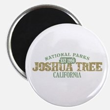 "Joshua Tree National Park CA 2.25"" Magnet (10 pack"
