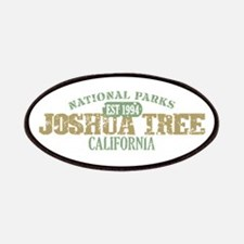 Joshua Tree National Park CA Patches