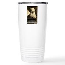 Kropotkin Laws Thermos Mug