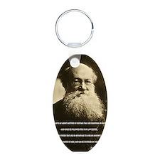 Kropotkin Laws Keychains