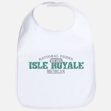 Isle Royale National Park MI Bib