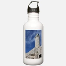 Castle Lighthouse Water Bottle