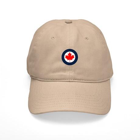 RCAF ROUNDEL Cap