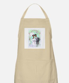 Bride and Groom BBQ Apron