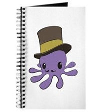 Mr. Octopus Journal