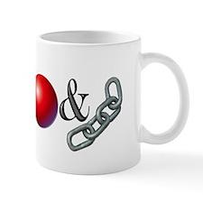Ball & Chain Mug