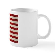 Bennington 1776 Flag Mug
