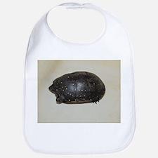 Spotted Turtle Bib
