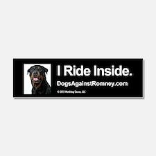 Bumper Magnet - Rottweiler
