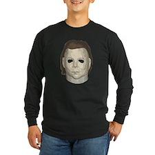 Shape Long Sleeve T-Shirt