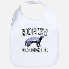 Honey Badger Grunge Bib