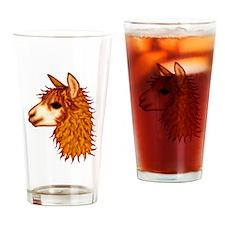 Unique Cria Drinking Glass