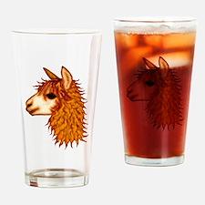 Unique Animals wildlife Drinking Glass