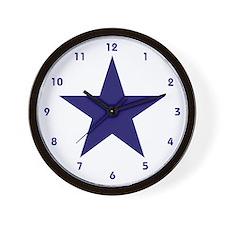 Onizuka Wall Clock