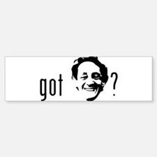 Harvey Milk Bumper Bumper Sticker