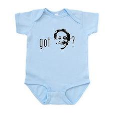 Harvey Milk Infant Bodysuit