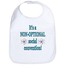 Non-optional Social Conventio Bib