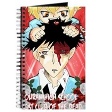 Ouran of the Dead Journal