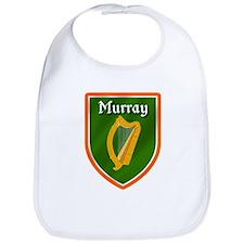 Murray Family Crest Bib