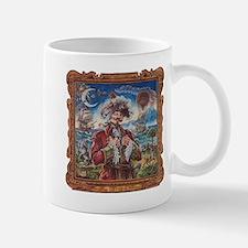 Baron Munchausen Mug