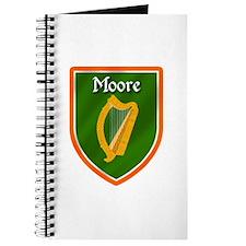 Moore Family Crest Journal