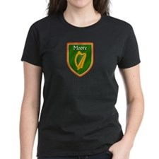 Moore Family Crest Tee