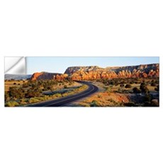 Route 84 NM Wall Decal