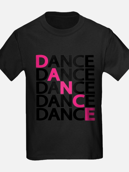 Cute Dance T