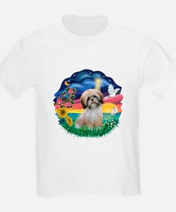 StarWish-ShihTzu#13 T-Shirt