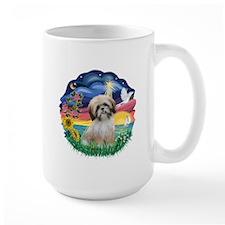 StarWish-ShihTzu#13 Mug