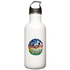 StarWish-ShihTzu#13 Water Bottle