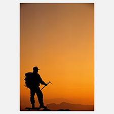 Male Guide Sherpa Nepal
