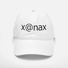 X@nax Spam Baseball Baseball Cap