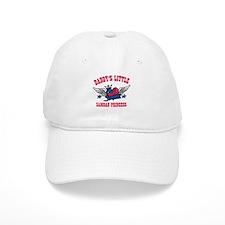 Daddy's Little Samoan Princess Baseball Cap