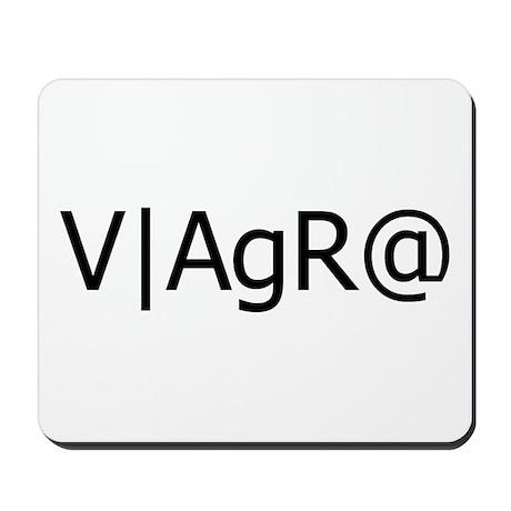 Viagra Spam Mousepad