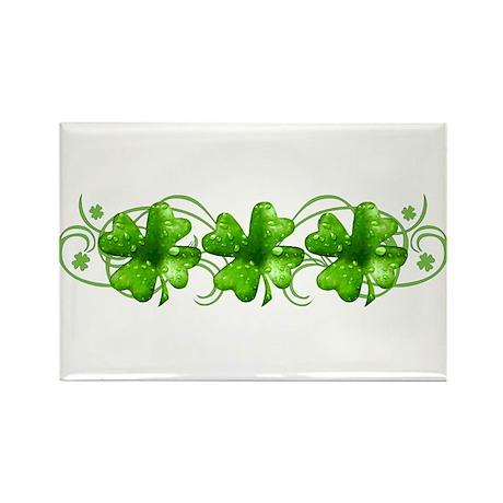Irish Keepsake Rectangle Magnet (100 pack)