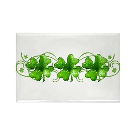 Irish Keepsake Rectangle Magnet (10 pack)
