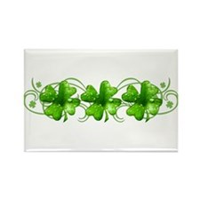 Irish Keepsake Rectangle Magnet