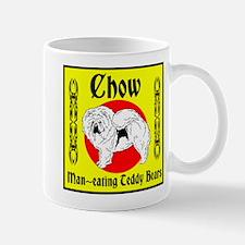Man-eating Mug