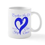 Stop Colon Cancer Mug
